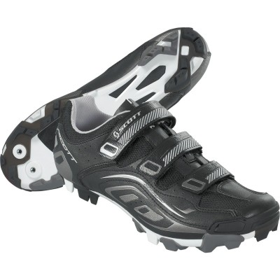 BLACK - Scott Shoe  MTB Comp