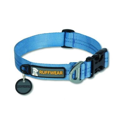 GLACIAL BLUE - Ruffwear Hoopie Collar™