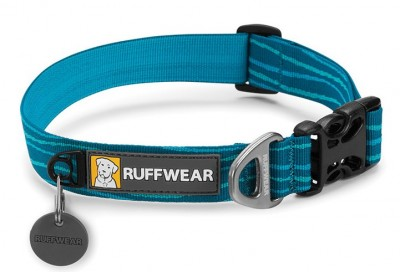 Pacific Wave - Ruffwear Hoopie Collar™
