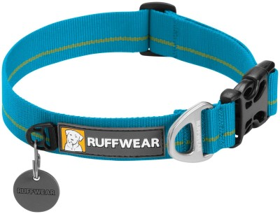 Baja Blue - Ruffwear Hoopie Collar™