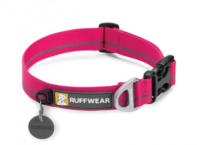 Wild Berry - Ruffwear Hoopie Collar™