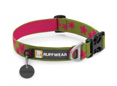 Wildflower - Ruffwear Hoopie Collar™