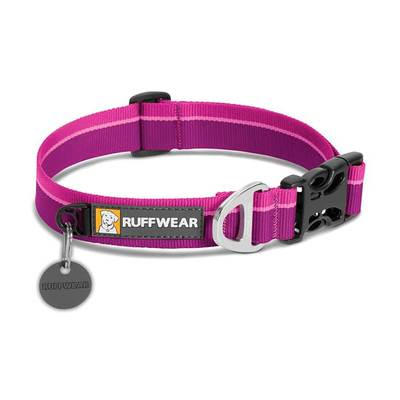 Purple Dusk - Ruffwear Hoopie Collar™