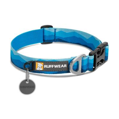 Blue Mountains - Ruffwear Hoopie Collar™