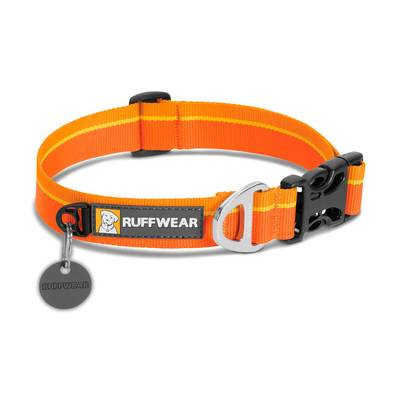 Orange Sunset - Ruffwear Hoopie Collar™