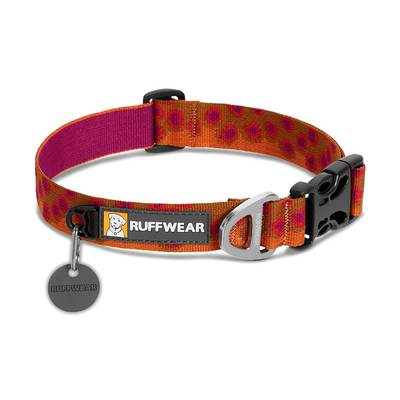 Brooke Trout - Ruffwear Hoopie Collar™