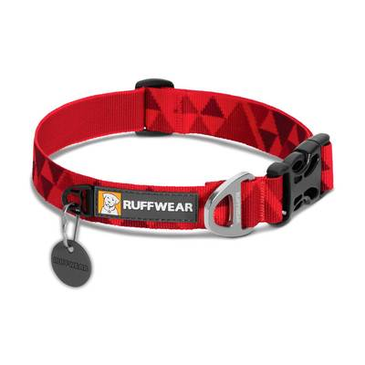 Red Butte - Ruffwear Hoopie Collar™