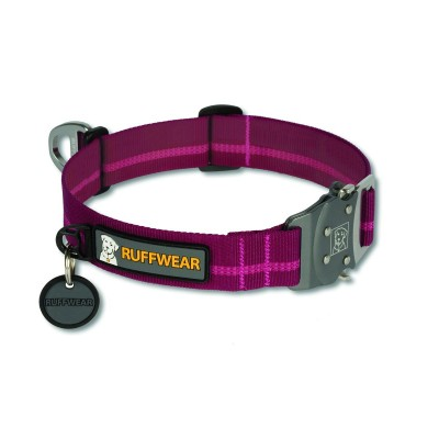 PURPLE DUSK - Ruffwear Top Rope™ Collar