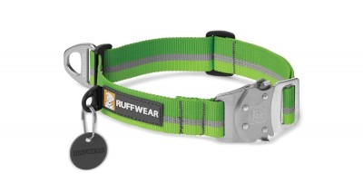Meadow Green - Ruffwear Top Rope™ Collar