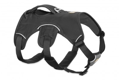 Twilight Gray - Ruffwear Web Master™ Harness