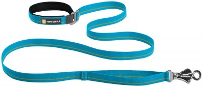 BAJA BLUE - Ruffwear Flat Out™ Leash