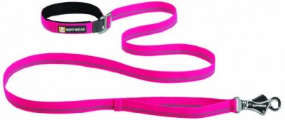 WILD BERRY - Ruffwear Flat Out™ Leash