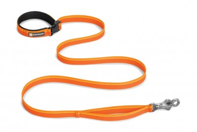 Orange Sunset - Ruffwear Flat Out™ Leash