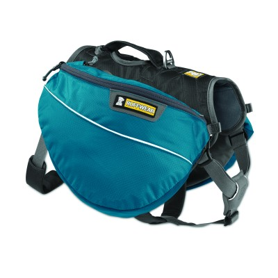 Pacific Blue - Ruffwear Approach Pack™