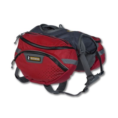 RED CURRANT - Ruffwear Palisades Pack™