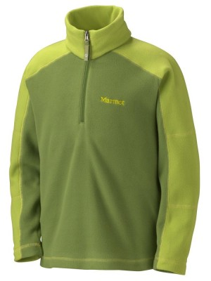 Marmot Boys Flash 1/4 Zip