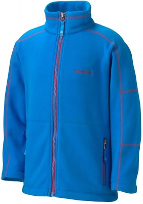 COBALT BLUE - Marmot Boys Flash Jacket