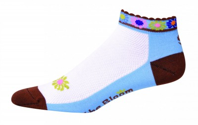 THE BLOOM BROWN - SOS Sole Sista