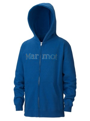 ROYAl NAVY - Marmot Boys Brixton Hoody