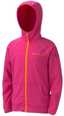 HOT BERRY - Marmot Girls Lacey Hoody