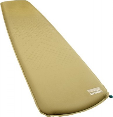 GREEN MOSS - Therm-a-Rest Trail Pro