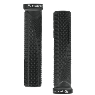 black - Syncros Grips  Pro Lock-On Small