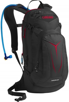 Pirate Black - CamelBak M.U.L.E.™