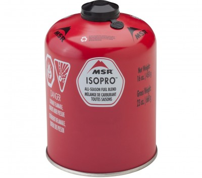 16 oz - MSR IsoPro Canister
