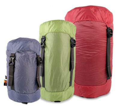 - Lifeventure Compression Stuff Sack
