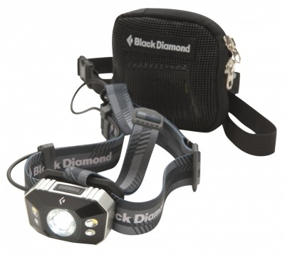 Black Diamond Icon Polar - 2014