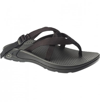 BLACK - Chaco Hipthong Two