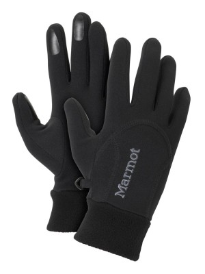 Marmot Wms Power Stretch Glove