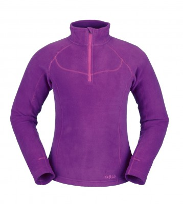 PLUM - Rab Micro Pull On Mujer