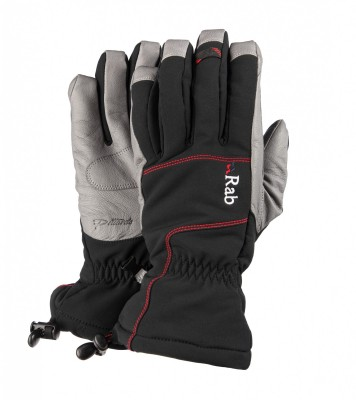 Rab Baltoro Softshell Glove