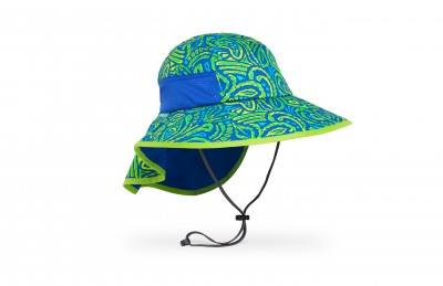 Green Fossil - Sunday Afternoons Kids Play Hat - Youth