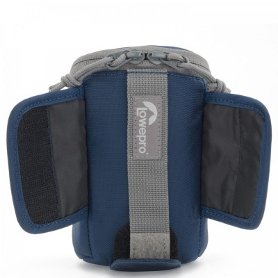 BACK ABIERTO - Lowepro Dashpoint 20