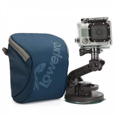 CON HERO GOPRO - Lowepro Dashpoint 30