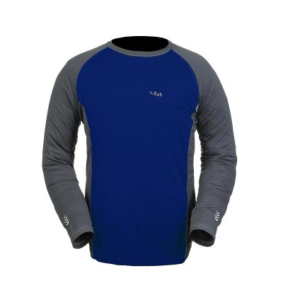 Rab Aeon Tee Long Sleeve