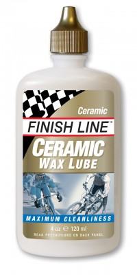 4oz - Finish Line Ceramic Wax Lube