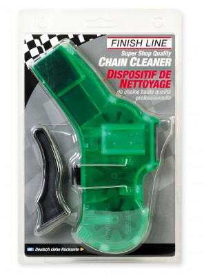 - Finish Line PRO Chain Cleaner