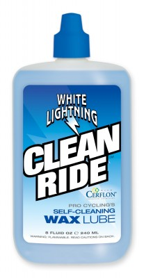8 oz - White Lightning Clean Ride