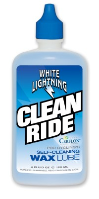 4 oz. - White Lightning Clean Ride