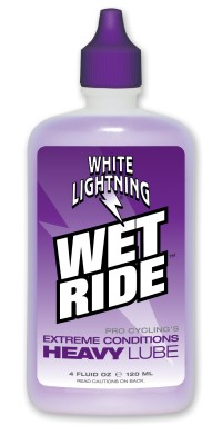 4oz SQUEEZE BTL - White Lightning Wet Ride
