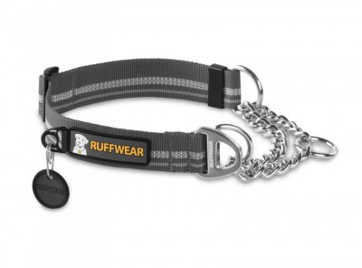 GRANITE GRAY - Ruffwear Chain Reaction™ Collar