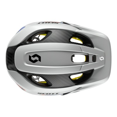 Vista Superior - Scott Stego Helmet