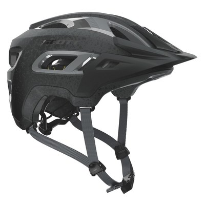 Dark Grey - Scott Stego Helmet