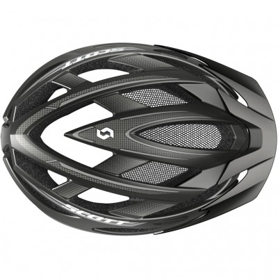 Vista Superior - Scott Helmet  Watu (CE)