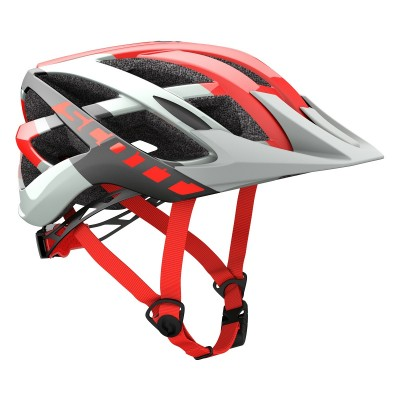 Red Rc - Scott Helmet  Spunto (CE)