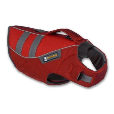 RED CURRANT - Ruffwear K-9 Float Coat™
