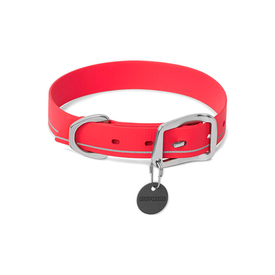 Red Currant - Ruffwear Headwater™ Collar